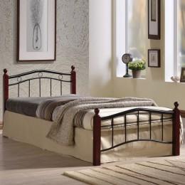Leeds μονό κρεβάτι