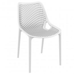 Air White Καρέκλα PP 50x60x82cm 20.0320