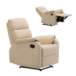 Lora πολυθρόνα relax