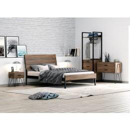 Themis μονό κρεβάτι