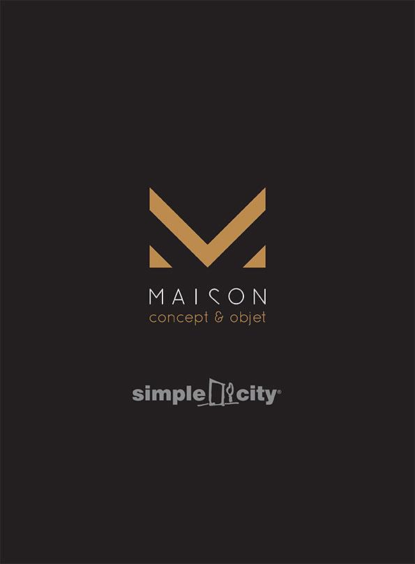 Κατάλογος Maison